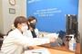 분당서울대병원 국제진료센터, 현지몽골 환자 대상 비대면 진료상담...심혈관질환, 내분비질환 관련 상담